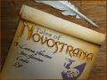 Tales of Novostrana