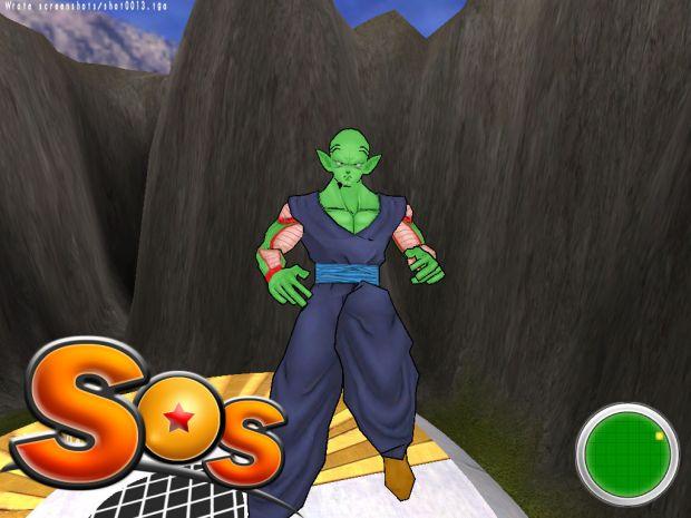 Piccolo Running