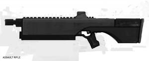 Sierra Carbine