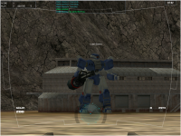 Screenshot alpha 1.0
