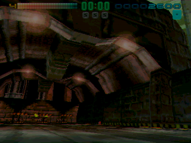 Tunnel B1 (1996)