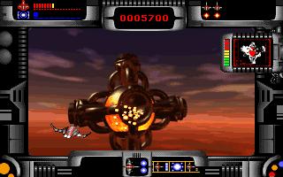 Novastorm (1994)