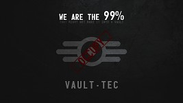 Occupy Vault Tech