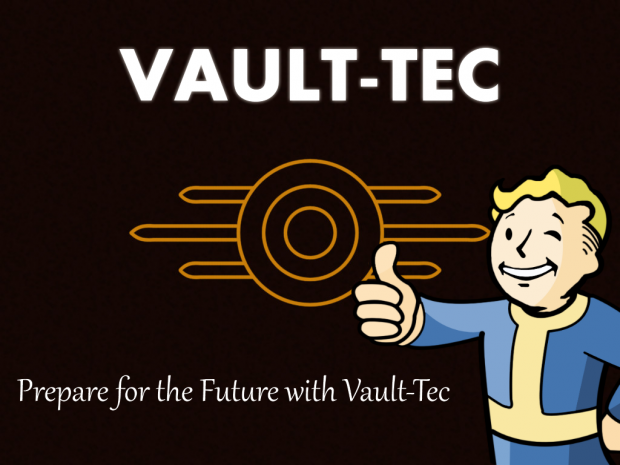 F3 Vault poster