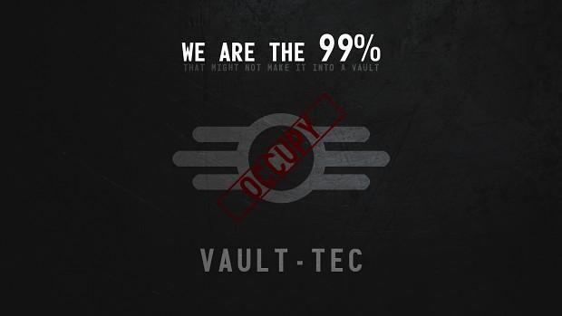 Occupy Vault Tech