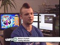 Harmonieman on MTV