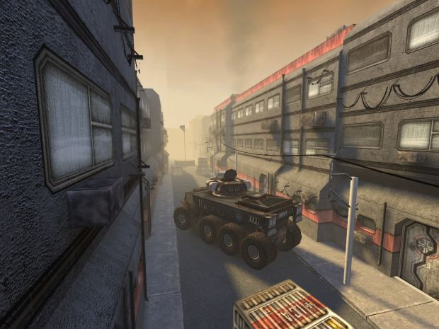 Screenshot of Emp_District