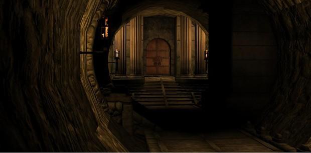 The way to Skyrim