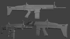 FN-SCAR-H
