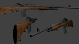 M14 BattleRifle