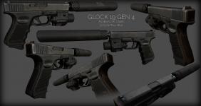 Glock19 Gen4
