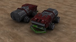 GDI Nod Harvester