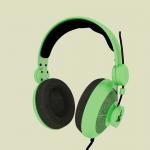 Razer Orca Headphones