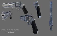 DSOS Revolver