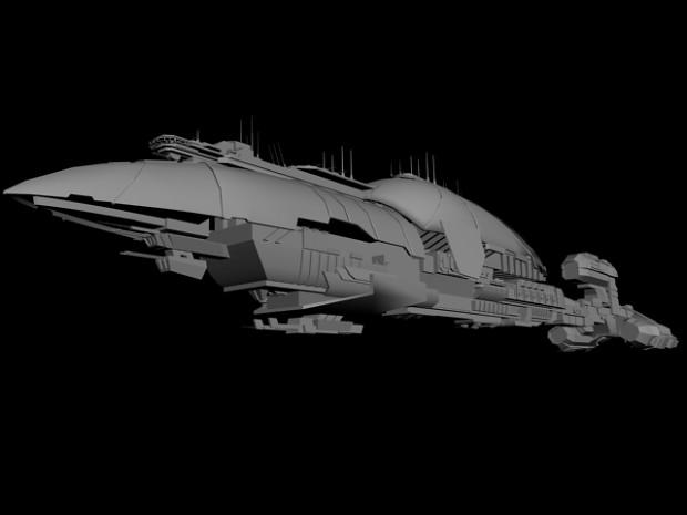Grievous 1st flagship