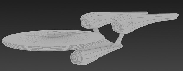 Alternate Universe - Enterprise NCC-1701