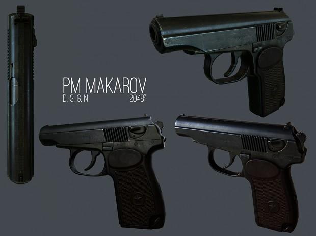 PM Makarov