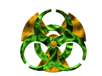 Biohazard and Radiation