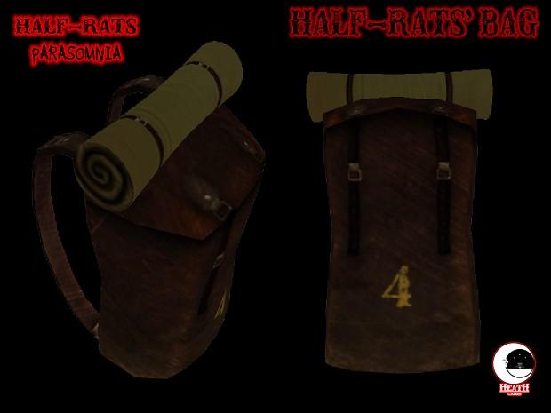 Half-Rats' Pack
