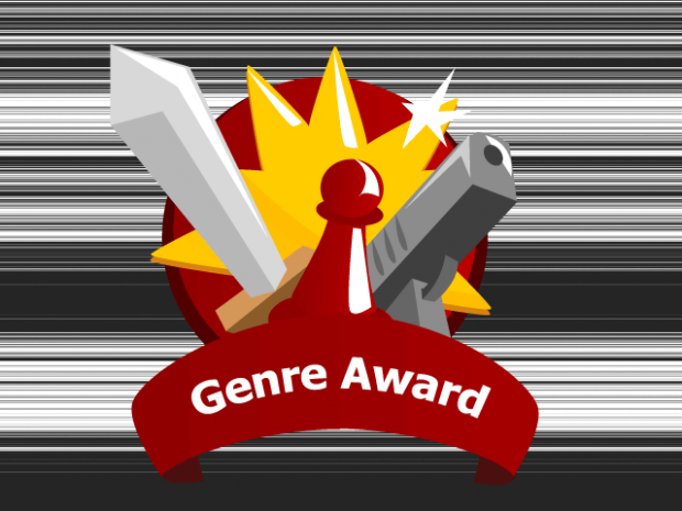 Mod of the Year 2006 Genre Trophy