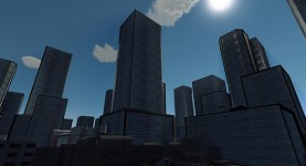 Crysis Invasion Site mod