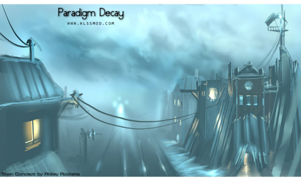 Paradigm Decay Media Release