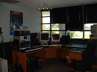 Former office of Westwood Studios