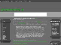 1999 to 2001 - ChaosRealm v3