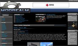 2000 to 2002 - ModRealm