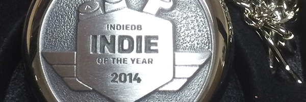 Indie of the Year 2014 - Players Choice feature - Indie DB