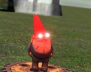 Evil Gnome