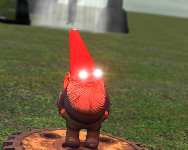 Real Gnomes: If Gnomes Were Real And You Met One Who Offers To Tend To