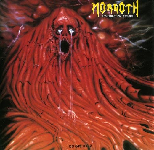 Morgoth - Resurrection Absurd