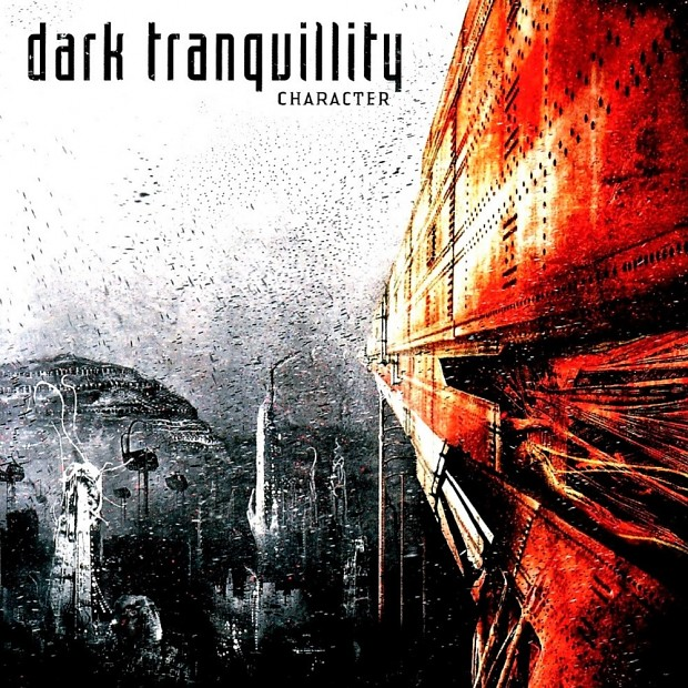 Dark Tranquility   Character