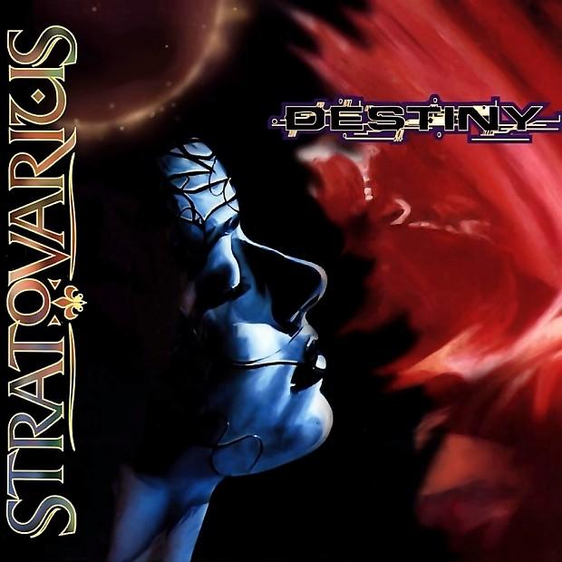 Stratovarius   Destiny