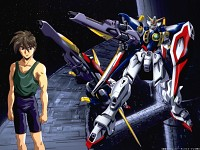 What's your favourite Gundam? ..and why?