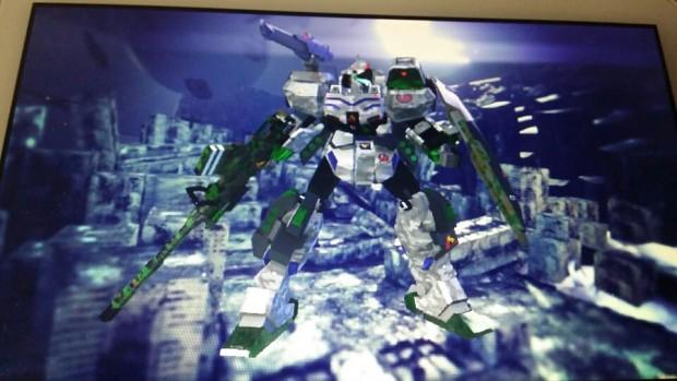 Anyone playing GundamBreaker2?