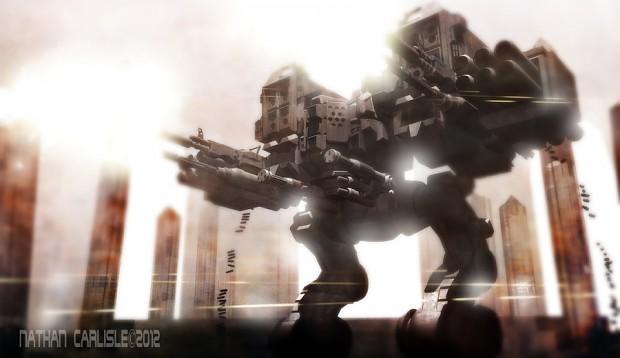 Titan Executioner