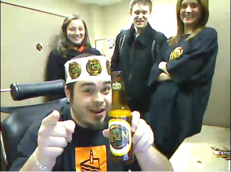 HoN beer