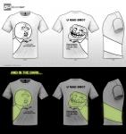 Tshirt contest