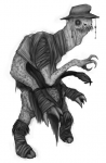 Kobold, Troglodyte, Turtleman