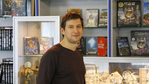 Oleg Yavorsky