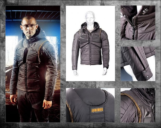 S.T.A.L.K.E.R. clothing