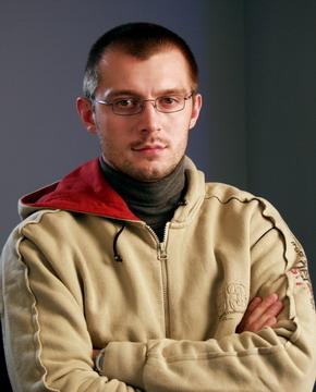 Sergei Grigorovich