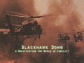 Black Hawk Down Mod Team
