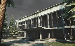 Pripyat : The Pool