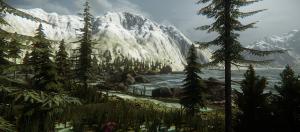 CryEngine 3.5.8 stuff :)
