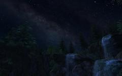 Oblivion - Detailed Forest