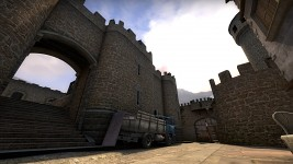 de_bastion (CS:GO) Map Contest Entry 2014