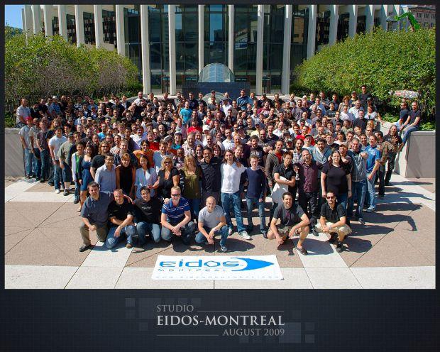 Montreal team